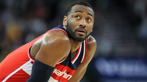 PG: John Wall, Washington Wizards