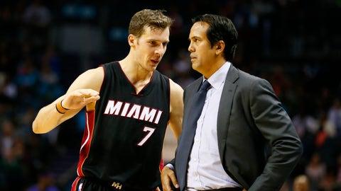 Miami Heat: A