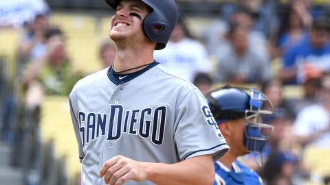 San Diego Padres (3-4)