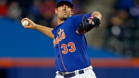 New York Mets (3-3)
