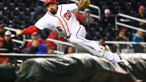 Anthony Rendon - Nationals