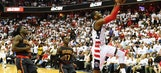 Hawks LIVE To Go: John Wall takes over Game 1 in DC