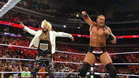 LOSERS: Enzo & Cass (Raw)