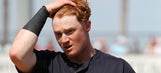Clint Frazier allegedly thought the Yankees might let him wear Mickey Mantle's number