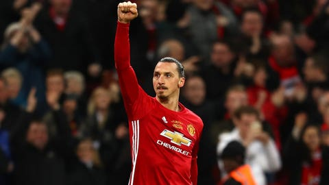 Will Zlatan's return be triumphant?