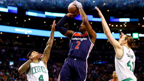 Boston Celtics vs. Washington Wizards