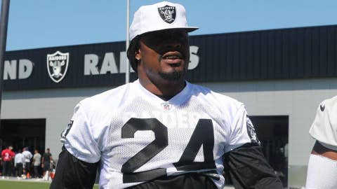 """Only Marshawn Lynch will prove to be a valuable addition from the """"Big Three"""" RBs"""