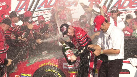 'Dega dominance