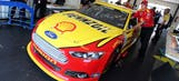 Two ways to look at Team Penske, latest NASCAR penalty