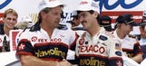 Talladega a fitting stop to recall Robert Yates, Davey Allison