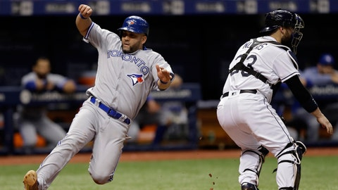May 5: Too much Kendrys