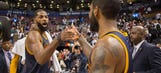 Perfect start: Cavs score second consecutive playoff sweep