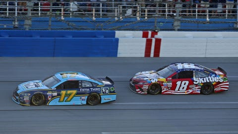 0. Joe Gibbs Racing victories