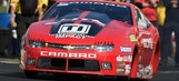Erica Enders makes first finals appearance in 32 races