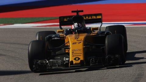 Renault: $52 million
