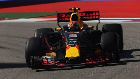 Red Bull: $161 million