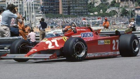 Monaco win