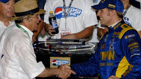 Jamie Mac wins July Daytona