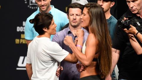 UFC 211: Miocic vs. dos Santos Prelims -- 6:15/3:15 ETPT, live on UFC Fight Pass