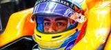Alonso stuns by earning seventh on Barcelona grid for McLaren