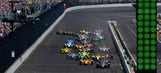All 33 drivers entered for the Indianapolis 500