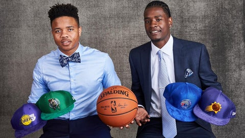 This will be one of the most fruitful NBA drafts in recent history