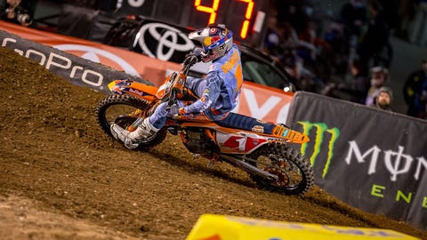 Ryan Dungey career highlights