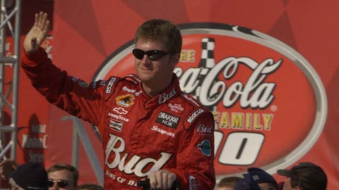What would it mean to you to win your first Coca-Cola 600 in your last start in NASCAR's longest race?