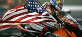 A look back at Nicky Hayden's racing career in photos