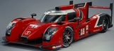 Perrinn LMP1 project returns, two cars sold for 2018