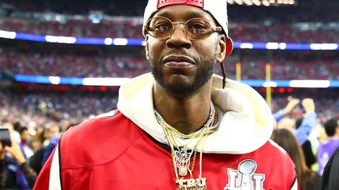 2 Chainz (basketball)