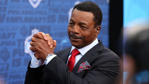 Carl Weathers (football)