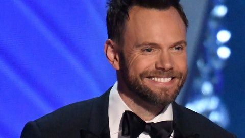 Joel McHale (football)
