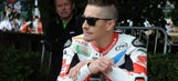 Nicky Hayden remains in serious condition two days after crash