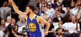 3 things you missed from the Warriors' Game 3 win over the Spurs