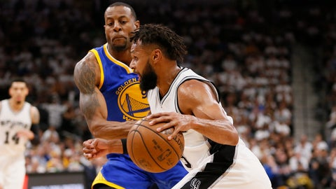 Patty Mills could cost a team big-time this summer