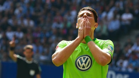 Wolfsburg paid the price for awful management