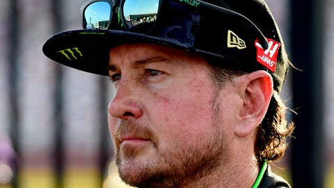 Kurt Busch, 290 (5 playoff points)