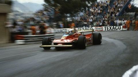 12. 1979 Monaco GP