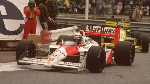 10. 1988 Monaco GP