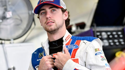 Ryan Blaney, 308 (3 playoff points)