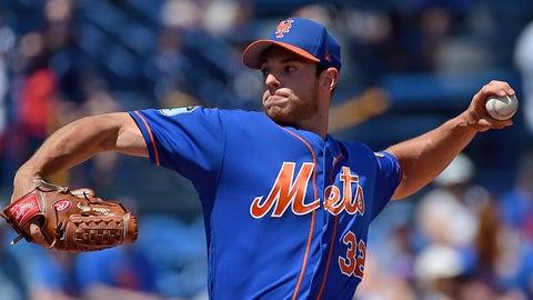 Steven Matz, SP, Mets