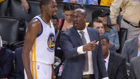 Kevin Durant deserves a ring, even if he cut corners to get it