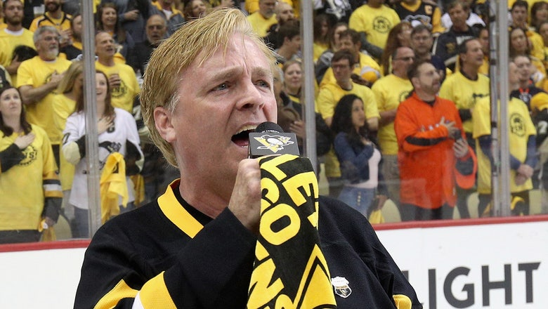 10 of the very best national anthem singers in NHL history