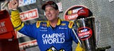 Ron Hornaday Jr. reflects on vote into Hall, messing with Jack Sprague, and social media