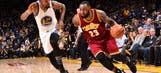 WhatIfSports NBA Finals prediction: Warriors win Round 3