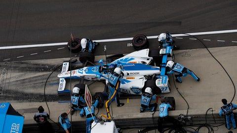 Marco Andretti - $384, 629
