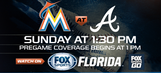 Preview: Marlins finish up road trip looking for series victory