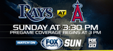 Preview: Chris Archer takes mound as Rays set sights on sweep