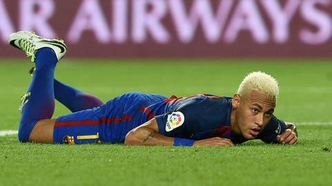 September 10: Barcelona 1-2 Alaves